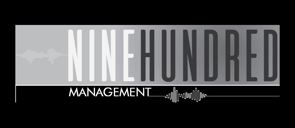 900 Management Logo